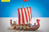 Playmobil - 9891 - Viking longboat