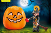 Playmobil - 9894 - Halloween witch