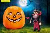 Playmobil - 9895 - Halloween vampire