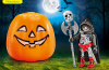 Playmobil - 9896 - Halloween ghost