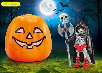 Playmobil - 9896 - Halloween ghost