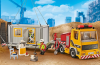 Playmobil - 9898 - Truck with contener