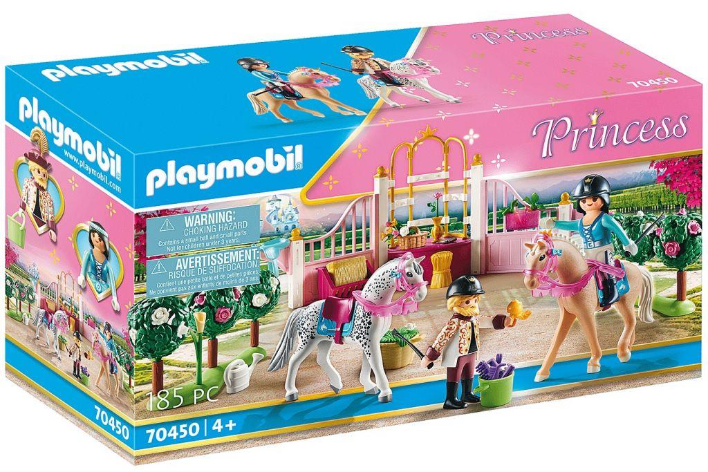 Playmobil 70450 - Riding Lessons - Box