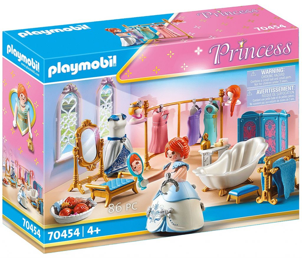 Playmobil 70454 - Dressing Room - Box