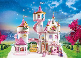 Playmobil - 70447 - Gran Palacio de princesas