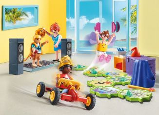 Playmobil - 70440 - Kids Club