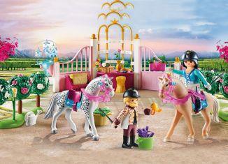 Playmobil - 70450 - Riding Lessons