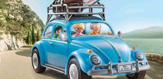 Playmobil - 70177 - Volkswagen Beetle