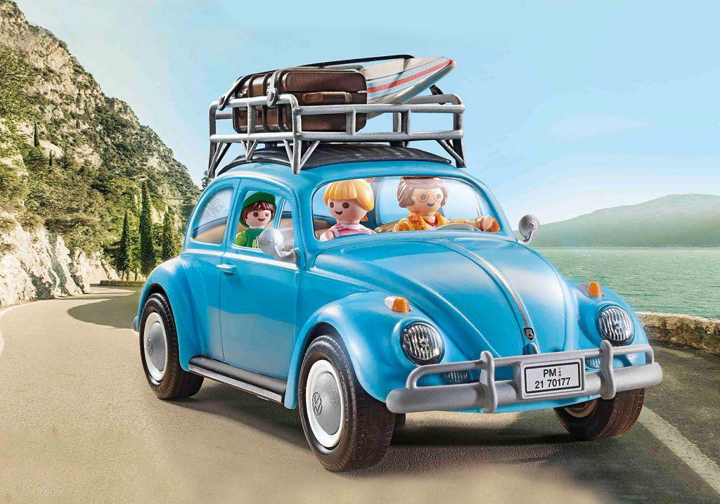 Playmobil Set 70177 Volkswagen Beetle Klickypedia