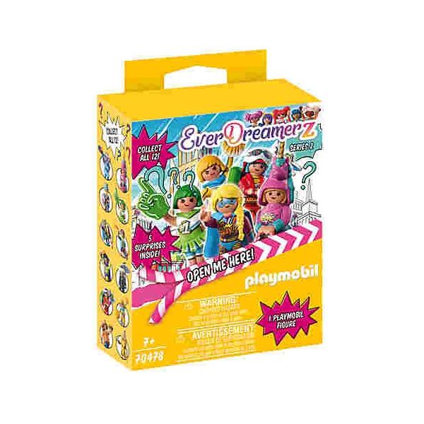 Playmobil 70478-01 - Erazorman - Box