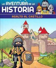 Playmobil - LADLH-017 30795463 - Assault on the castle