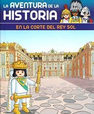 Playmobil - LADLH-041 30795733 - In the court of the Sun King