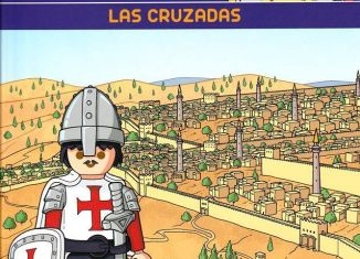 Playmobil - LADLH-020 30795773 - The Crusades