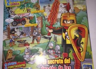 Playmobil - R026 30799783-esp - Playmobil Magazine (Nº26)