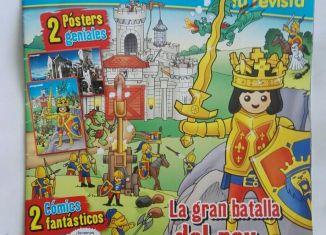 Playmobil - R028 30790484-esp - Playmobil Magazine (Nº28)
