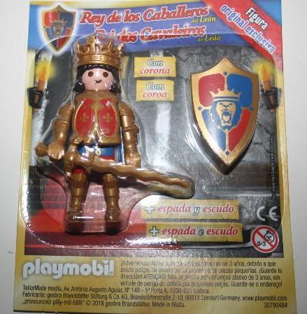 Playmobil R028 30790484-esp - Playmobil Magazine (Nº28) - Box