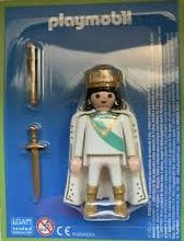 Playmobil LADLH-041 30795733 - In the court of the Sun King - Box