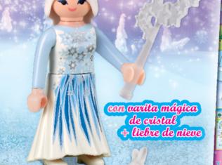 Playmobil - 30795194 - Winter witch