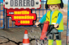 Playmobil - 30795274 - Builder