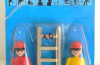 Playmobil - 3115s1v2 - Construction workers