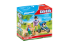 Playmobil - 70284 - Mother with children