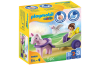 Playmobil - 70401 - Carriage with licorn and fairie