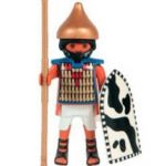 Playmobil LADLH-004 30795593 - The empire of the Nile - Back