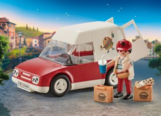 Playmobil - 9860 - Delivery Service