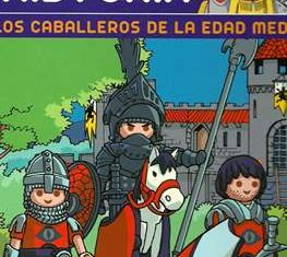Playmobil - LADLH-018 30793623 - Knights of the Middle Ages