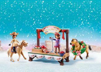 Playmobil - 70396 - Christmas Concert