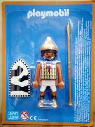 Playmobil LADLH-004 30795593 - The empire of the Nile - Box