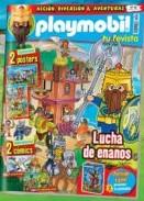 Playmobil - R035-30791964-esp - Playmobil Magazine (Nº35)