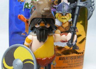 Playmobil - 70069v1 - Yellow viking