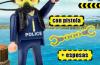 Playmobil - 30794714 - Police diver