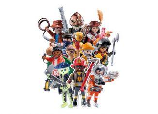 Playmobil - 70565 - Figures Series 19 - Boys