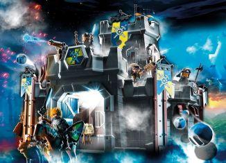 Playmobil - 70222 - Novelmore Fortress