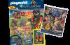 Playmobil - 80691-ger - PLAYMOBIL Novelmore-Magazin 4/2020
