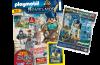 Playmobil - 80692-ger - PLAYMOBIL Novelmore-Magazin 5/2020