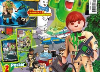 Playmobil - N/A-ita - Playmobil Magazine