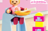 Playmobil - 30794204 - Babe