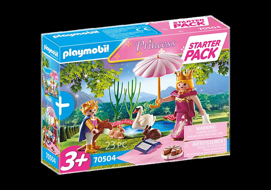 Playmobil 70504 - Starter Pack Royal Picnic - Box