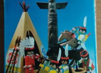 Playmobil - 3483-esp - Indians