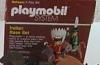 Playmobil - 027-sch - Indian Base Set