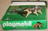 Playmobil - 042-sch - Cowboy Base Set