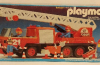 Playmobil - 3525-sch - Fire truck