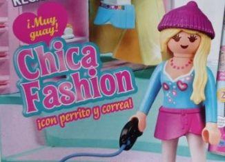 Playmobil - 30795454 - Fashion girl