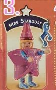 Playmobil - 70585-03 - Mrs. Stardust