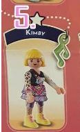 Playmobil - 70585-05 - Kimby