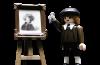Playmobil - 70456 - Rembrandt van Rijn