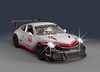 Playmobil - 70764-ger - Porsche 911 GT3 Cup